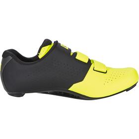 Bontrager Starvos Shoes Men yellow